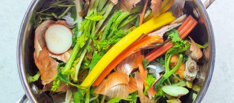 Mindre madspil kan mindske produktionsomkostninger i køkkenet