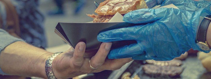 Street food viser stor fremgang