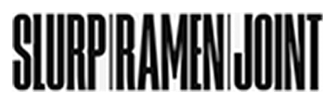 Slurp Ramen Joint anvender nu CalcuEasy