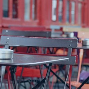 Støt lokale restauranter under corona-krisen